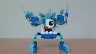 LEGO MIXELS KROG SNOOF MIX Lego 41539 Lego 41541 Mixels Series 5