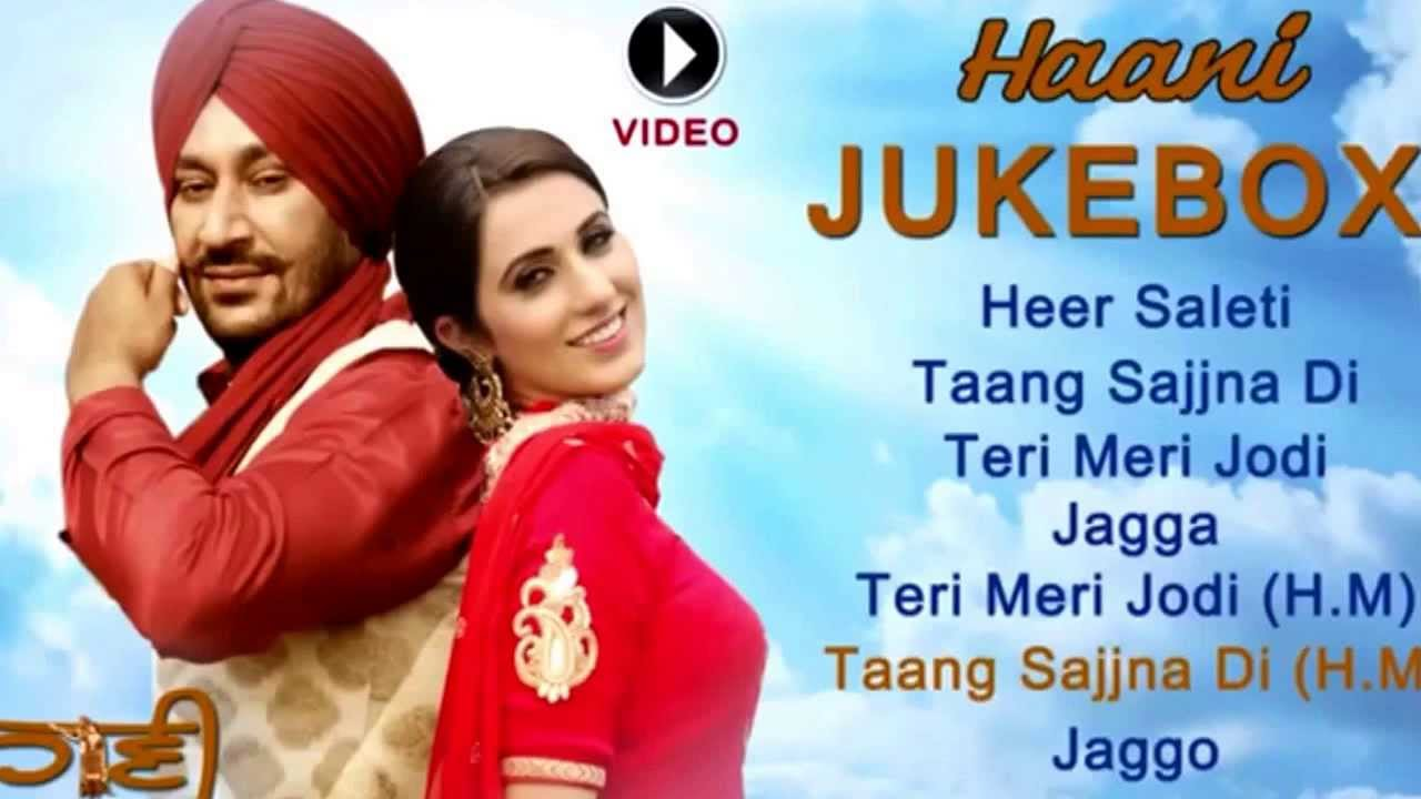 Heer ranjha full punjabi movie harbhajan mann download music by.