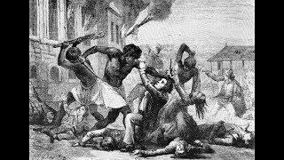 The Ghanaian King who LED a Slave Rebellion: King Tacky