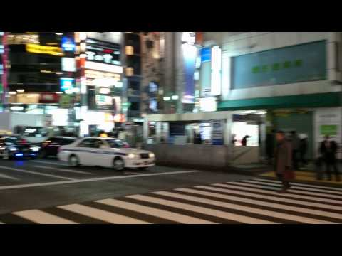 Sony Xperia Z2 20.7MP camera and 4K video shown off in shots of Tokyo at night