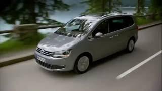 2010 Volkswagen Sharan