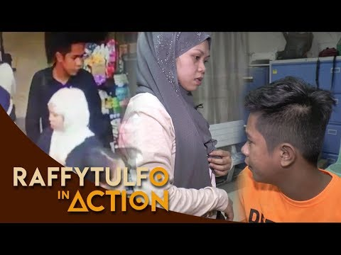 PART 4 | ANG VIDEO NA MUNTIK NIYO NANG HINDI MAKITA! FACE TO FACE NG KAWATAN AT NG BIKTIMA