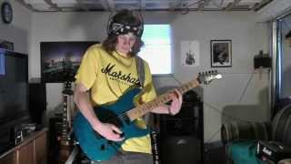 Van Halen Mean Street Cover