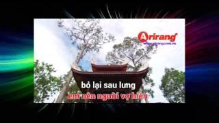 Arirang Karaoke 56342 Duyên Phận (Official)