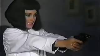 Лорена стреляет в Хосе-Игнасио.Просто Мария