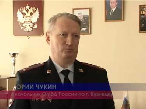ПензаИнформ   Жители Саратова подозреваются в серии автомобильных краж в Кузнецке