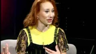 Tori Amos Interview on 'The Beekeeper' 2005