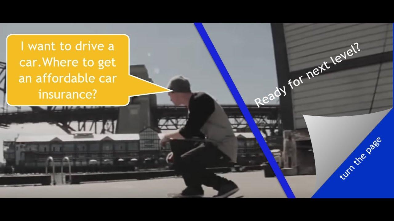 cheap car insurance near me