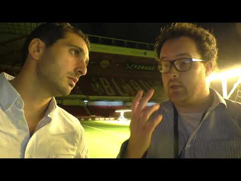 Sheffield United 2 Wolves 0 - Tim Spiers and Nathan Judah analysis