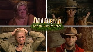 Most SHOCKING Exits Ever | I'm A Celebrity Get Me Out Of Here!