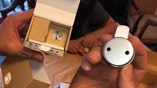 Nest Cam Outdoor Security Camera 2 Pack MFR # NC2400ES (02-2018)