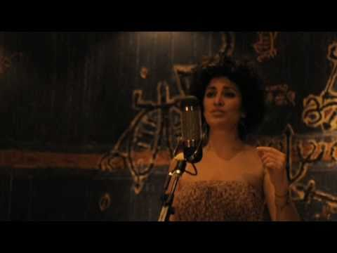 elena gadel - Aigua - videoclip