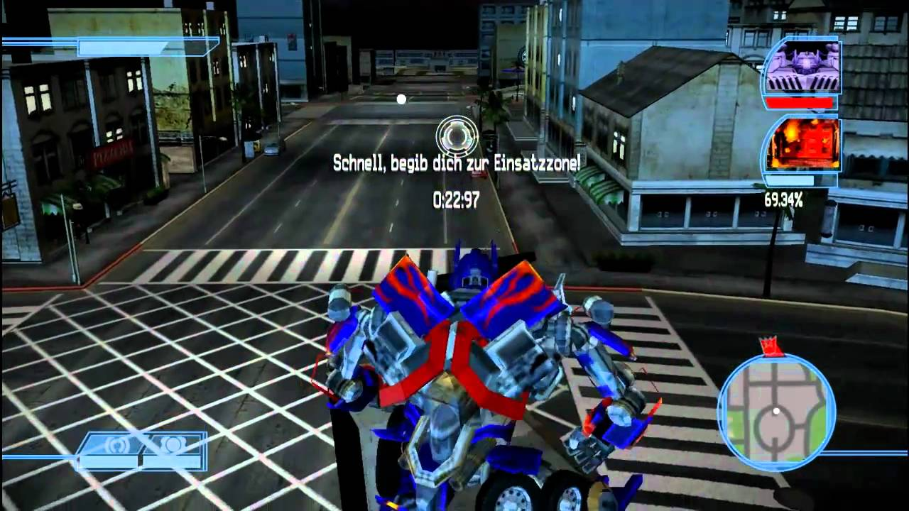 Play Games Online & Download Apps - Transformers