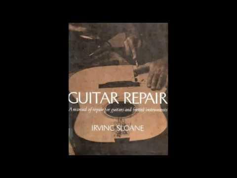 Best Guitar Repair Shop in Omaha