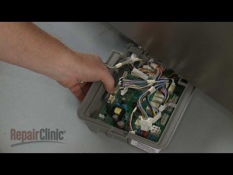 Main Control Board - Frigidaire Refrigerator