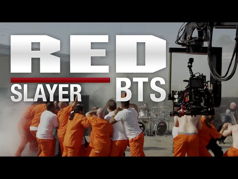 RED BTS | Slayer