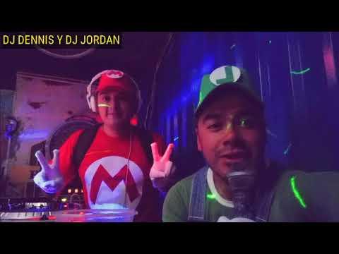 IMPACTANDO EN LAS MEZCLAS DJ DENNIS Y DJ JORDAN