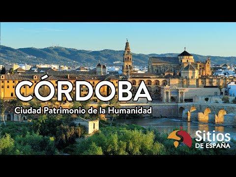 Córdoba. Una de las ciudades más bonitas de España.