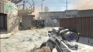 Free Call of Duty Modern Warfare 3 Clips To Edit In HD [Read Description] Episode 1