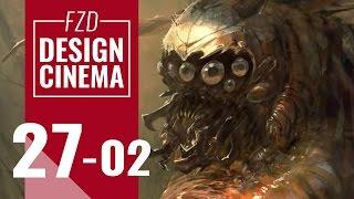 Design Cinema – EP 27 - Smoking Bug Part 02