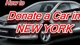 Auto Donations Tax Deductions||Car Donation Tax Deduction