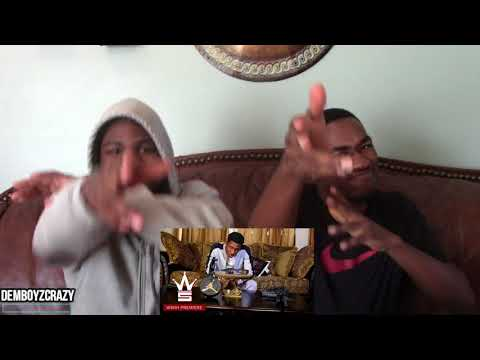Lil Durk x NBA Youngboy