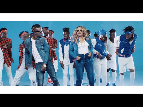 Willy Paul featuring Size 8 - Tiga Wana #TW (Official Video)