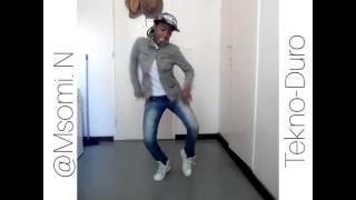 New DurbanBhenga Dance 2017 By Bheng Chick