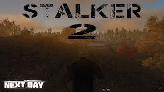 Next Day: Survival Обзор Новая локация(игра) СМЕРТЬ: Stalker online