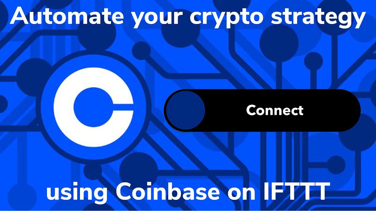 ifttt bitcoin