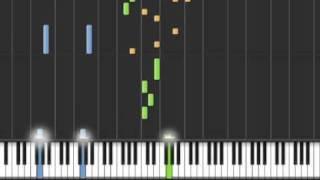Don Omar-danza kuduro  piano