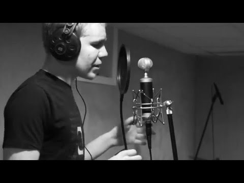 Jon Bellion - Human [Ashtin Larold Cover]
