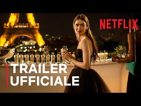 Emily in Paris | Trailer ufficiale | Netflix