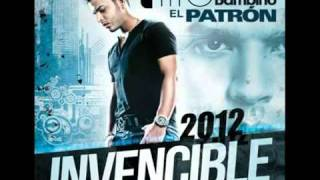 Tito el Bambino ft Farruko - No Esta En Na Nueva cancion Letra Reggaeton 2011