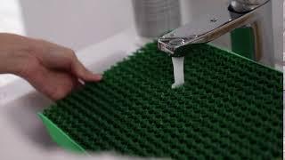 대웅모닝컴 굿템 : 냉풍기 06 세척방법안내