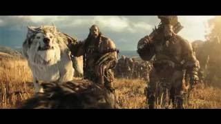 WARCRAFT Movie Trailer 2016 - Latest Hollywood Upcoming Movies