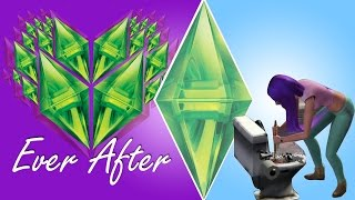 EVERYTHING'S BREAKING - Sims 3 Ever After Ep 4(, 2015-06-06T19:00:01.000Z)