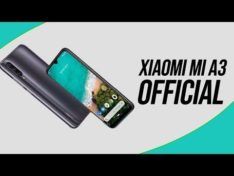 Xiaomi Mi A3 OFFICIAL - Not Great, Not Terrible!!!