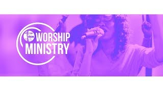 BOLINGO YA MOTEMA NA NGAI - THE RALEIGH IECON WORSHIP MINISTRY & FRIENDS /USA
