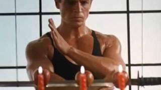 American Ninja V - Intro (David Bradley)
