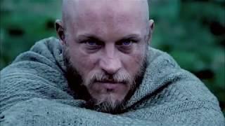 Викинги 5 сезон — Русский трейлер (2019)