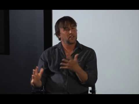 Richard Linklater Interview: Tribeca Flashpoint Academy
