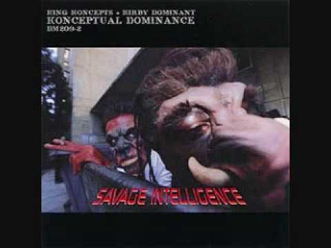 Konceptual Dominance - Rock The Disco ft. Ka Auditron Ba
