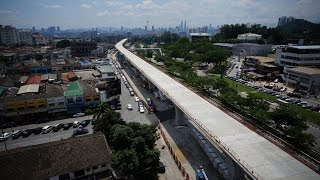 The Klang Valley MRT Project, A Step In The Right Direction