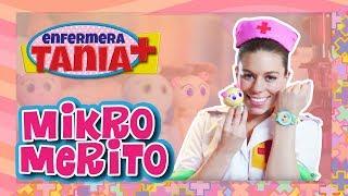 Mikromerito - Enfermera Tania - Distroller