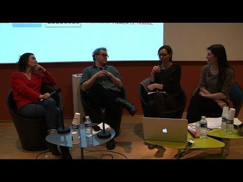 table ronde ATIS / la relation réalisateur - monteur