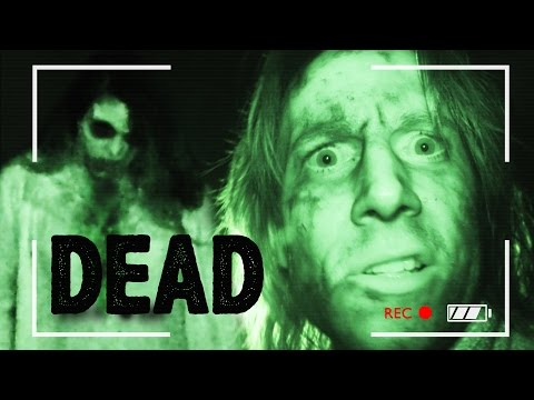 DEAD (Zombie Found Footage) - Loot Crate February 2016 Theme Video