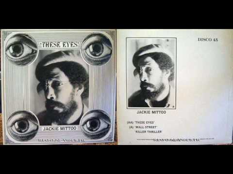 jackie mittoo - these eyes black roots 1981
