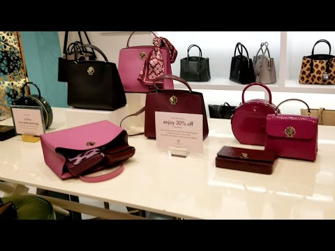 Kate Spade ~  Shop With Me!