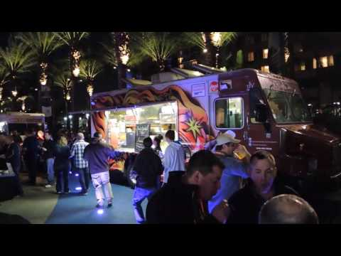 NTP/Stag EXPO 2017 - Anaheim CA, Jan 30-31, 2017 - Closing Party